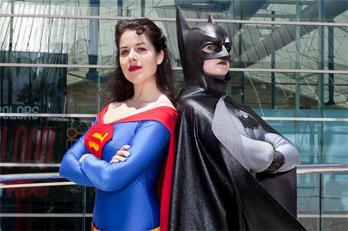 comic con,cosplay,DC,gender bent justice league,justice league,superheroes