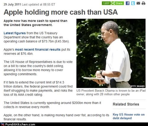 america apple economy political pictures united states