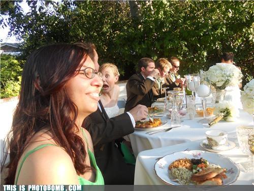 bride dinner Good Times omg reception wedding - 5028891904