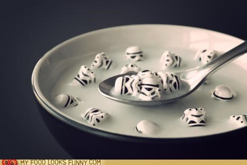 cereal helmets milk star wars stormtrooper - 5028991744