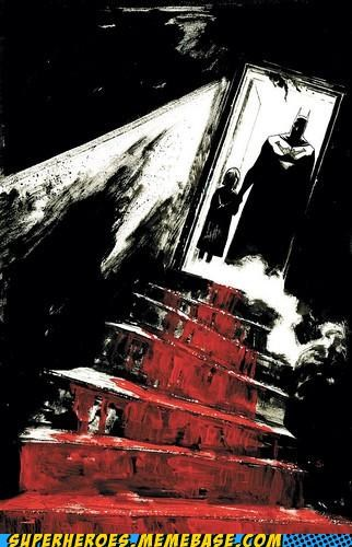 Awesome Art basement batman creepy - 5029435904