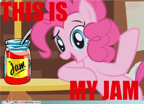 cmc dubstep jam Music Party pinkie pie song - 5031557888