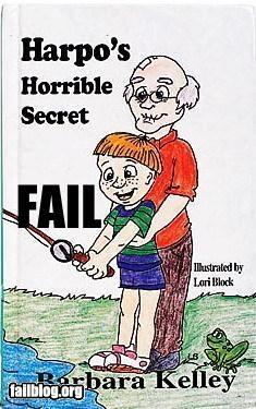 book failboat innuendo not for kids pedo - 5032806144