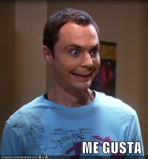 Celebriderp,jim parsons,me gusta,Sheldon Cooper,the big bang theory
