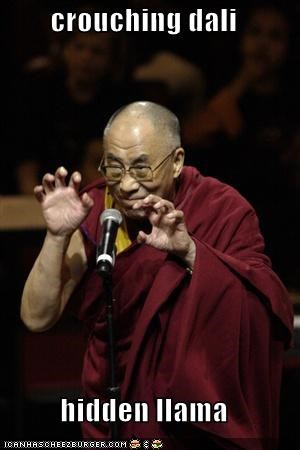 China Dalai Lama religion - 503389440