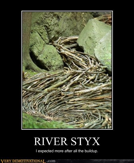buildup hilarious river styx sticks - 5034608896