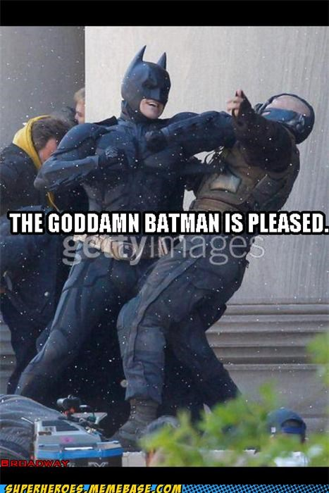 batman pleased punch Super-Lols - 5035150592