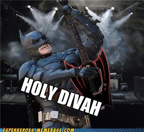 batman guitar Music Super-Lols - 5035162624