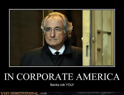 banks,corporate america,hilarious,Soviet Russia