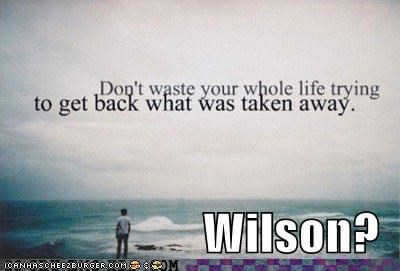 cast away,hipsterlulz,hispters,life,wilson
