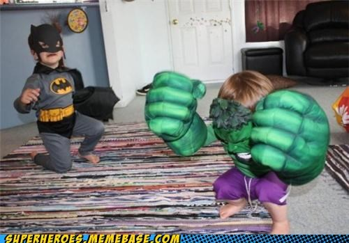 batman costume hulk kids Super Costume - 5036220672