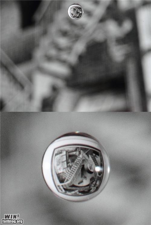 escher photography raindrop shopped - 5038970624