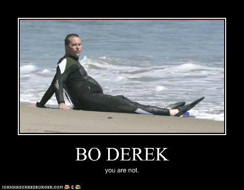actors beach bo derek celeb fat roflrazzi sexy val kilmer - 5039137024
