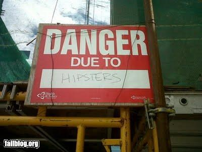 failboat g rated hipsters oddly specific signs - 5039302400