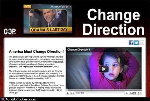 barack obama election 2012 GOP political pictures Republicans - 5039350272