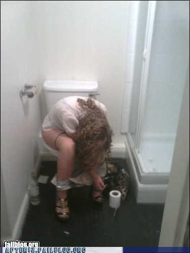 bathroom,face down,just a moment,passed out,toilet