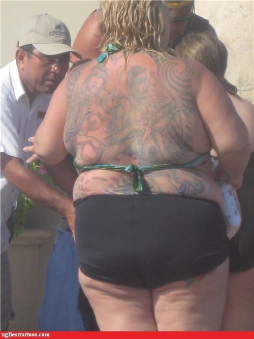 fatty mc fat fat gross saggy wtf - 5039999488