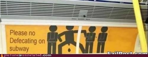 poop,sign,wtf