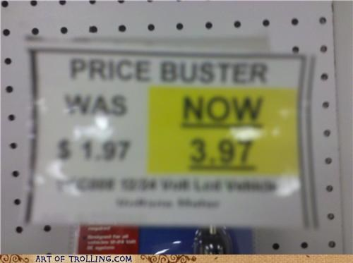 expensive IRL price buster wtf - 5041695744