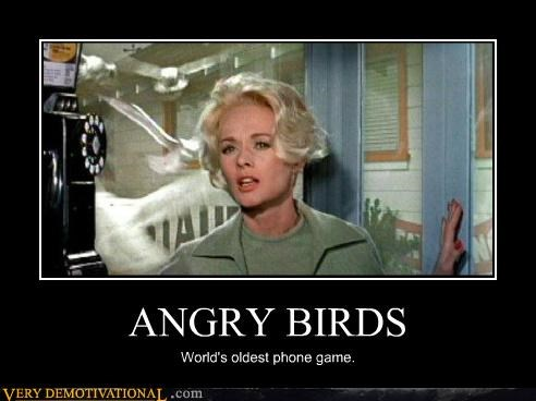 angry birds,hilarious,hitchcock,Movie