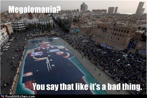 moammar gadhafi political pictures - 5042302976