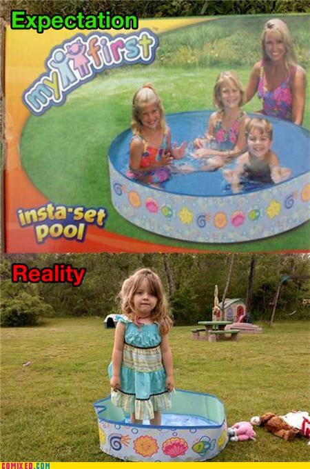 backyard expectations pool the internets - 5042586880