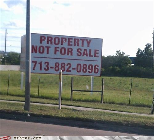 for sale property sign - 5042630144