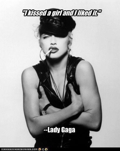 celeb katy perry lady gaga Madonna misquotes musicians roflrazzi - 5042968576
