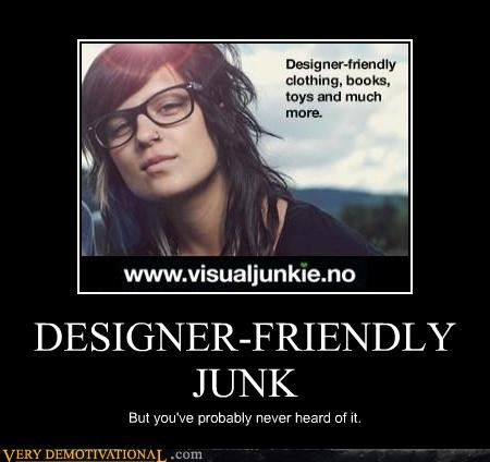 designer friendly hilarious hipsters internet junk - 5043245824