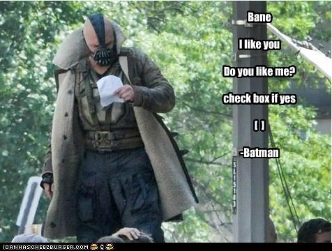 actor bane celeb funny the dark knight rises tom hardy - 5043502848