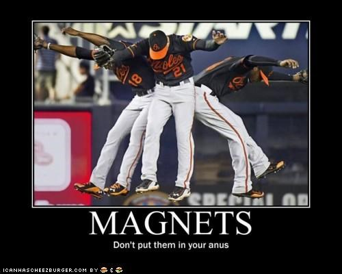 baseball butts magnets sports Up Next in Sports - 5044534016