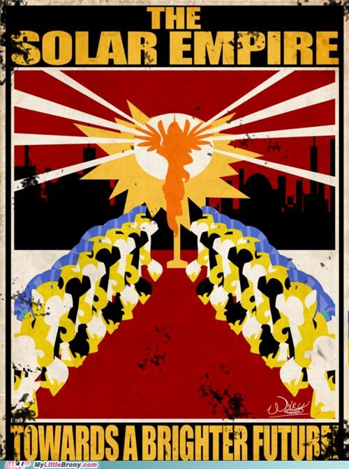 citizen communism poster propaganda totalitarian - 5045654528
