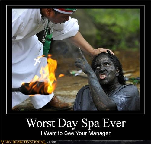 creepy spa Terrifying wtf - 5045708032