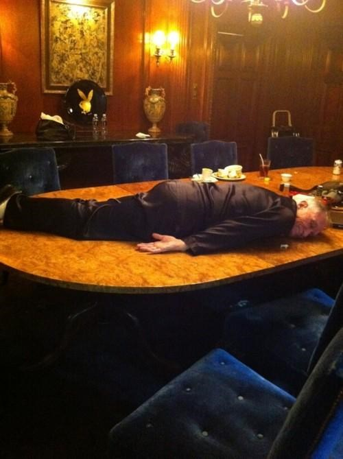 Morning Links Planking - 5045896960