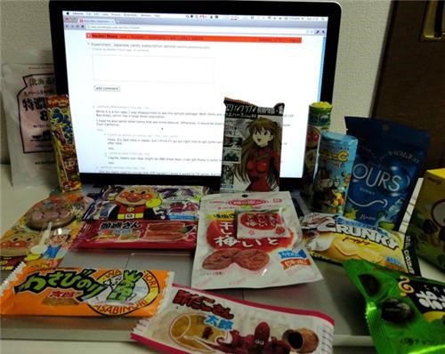 candy,candy japan,food,Japan,subscription,vids