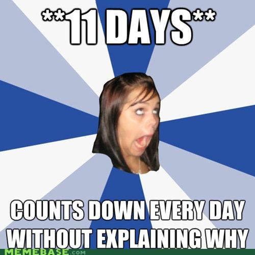 11 days,annoying facebook girl,Counts,Death,facebook,ring