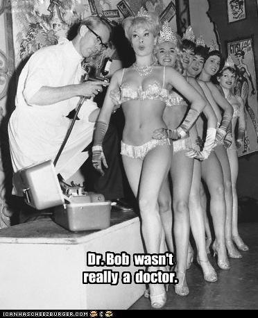 beauty pageant bikinis creepy doctor historic lols perv sexy women - 5046467072