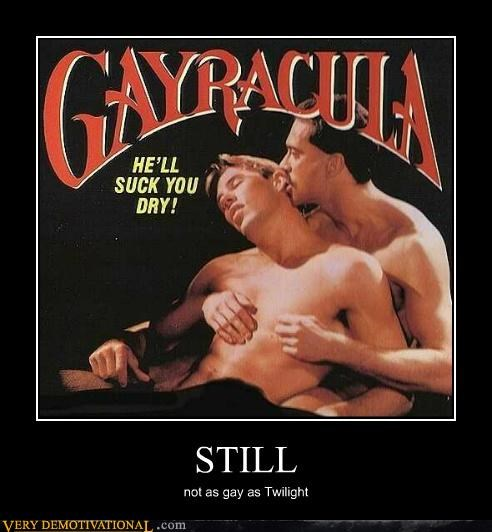 dracula gayracula hilarious Movie pr0n still - 5046532864