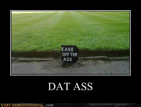 ass,grass,hilarious,sign