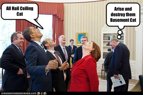 barack obama,Julia Gillard,political pictures