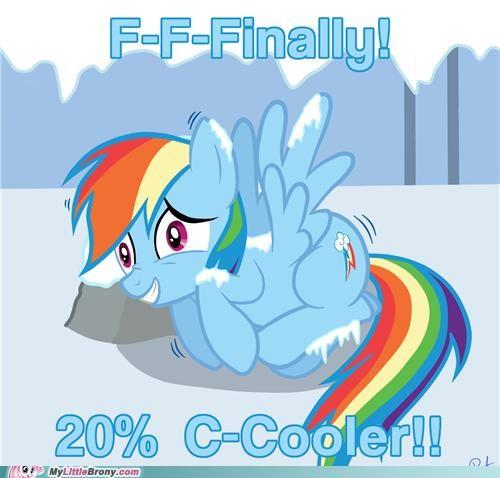 cold cooler rainbow dash temperature - 5047493888