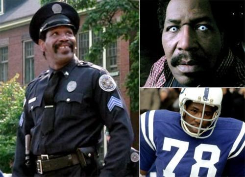 charles-aaron-bubba-smi,Moses Hightower,police academy