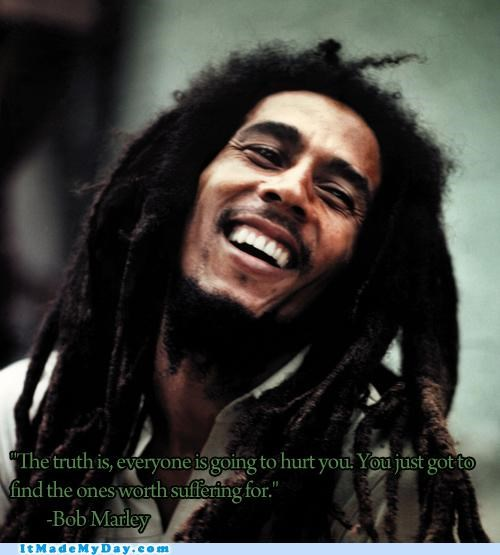bob marley inspirational quote win - 5047798272