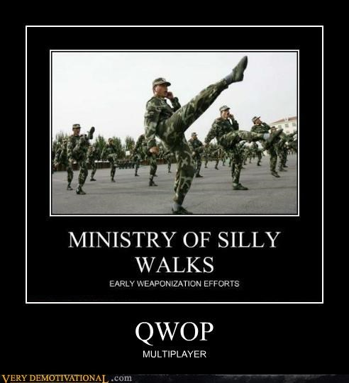hilarious,military,Multiplayer,QWOP,video games