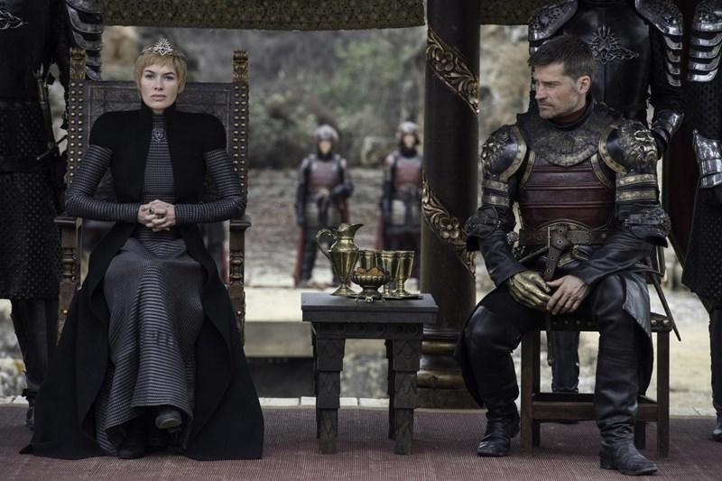 finals Game of Thrones season - 5048325