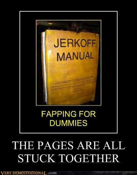 fapping hilarious pages stuck - 5048471040