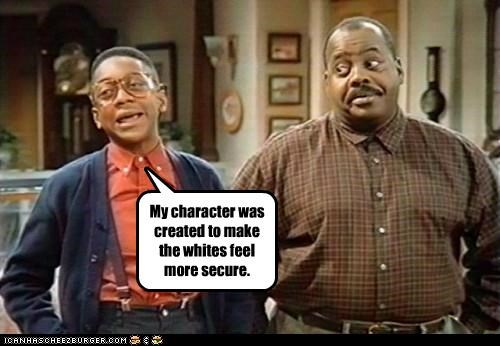 actor celeb family matters funny Jaleel White reginald veljohnson TV - 5049525248