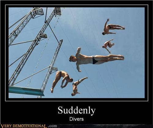 diving hilarious suddenly wtf - 5049950208