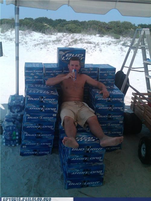 bud light,king,rival,throne