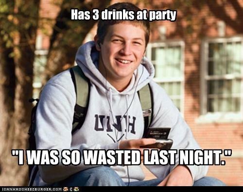 beer drinks last night memory uber frosh wasted - 5050311936